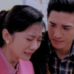 《1989一念間》 蔡黃汝拍人工流產戲爆哭  張立昂丟掉偶像包袱泣不成聲