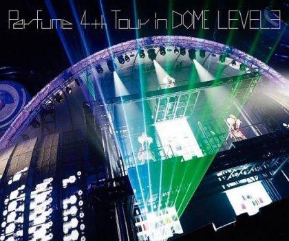 「釵」級比一比:Perfume -Tokyo Dome Live v.s 跨界故事派對-釵
