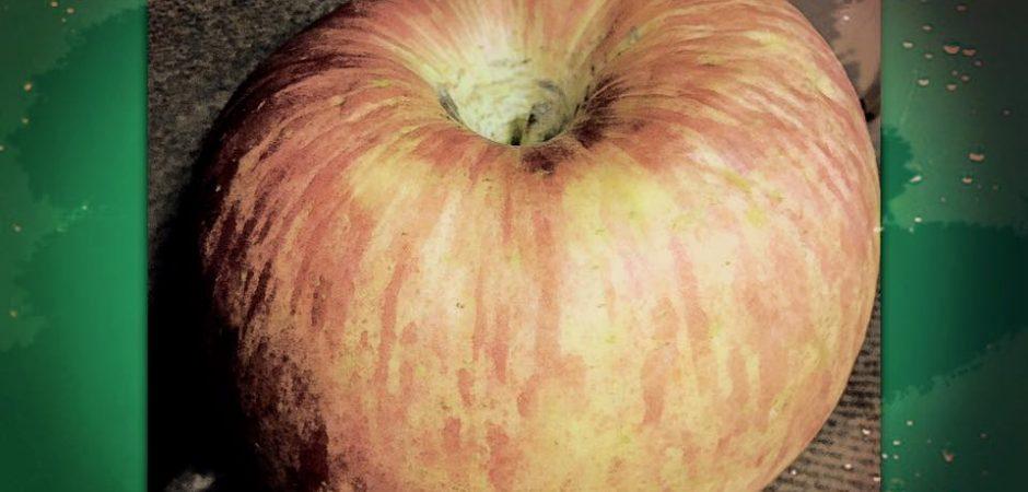 一把青蘋果