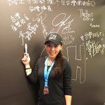 『鐵肺女王』李佳薇赴上海國際馬拉松挑戰21公里半馬路跑