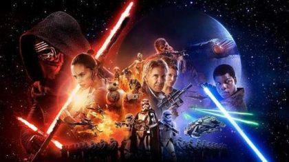 讓童心永遠不死的《星際大戰》