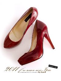 紅鞋的誘惑,你能擋得住嗎?