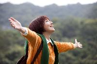 【環島之星】一個人的旅行,行不行?…..吳長鎂與安德風的療傷之旅