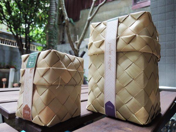 15米高的感動!一包「微笑棕櫚糖」養三個家庭
