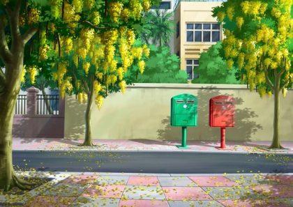 地址:國小門口前那條巷子的李老師 哇!收到了