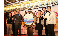 2012台北電視節盛大開幕 電視產業全球化時代來臨