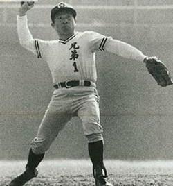 台灣的「職棒之父」
