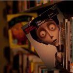書店夜驚魂! 書本扭腰擺臀跳起波浪舞