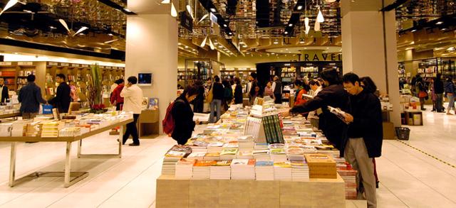台灣書店之最! 精選七間特色書店
