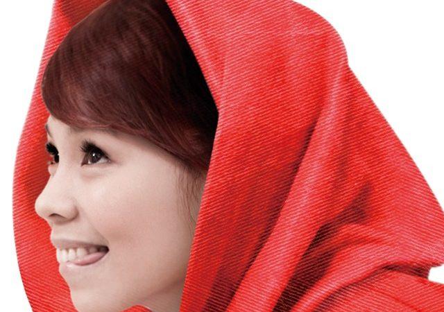 角色介紹-小紅帽