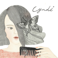 欣蒂小姐 Miss Cyndi