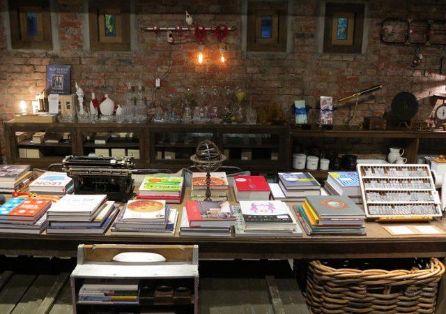 榮登全球最美書店 「好樣」完美詮釋Life style