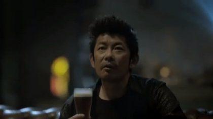一起看看近藤教練的新廣告