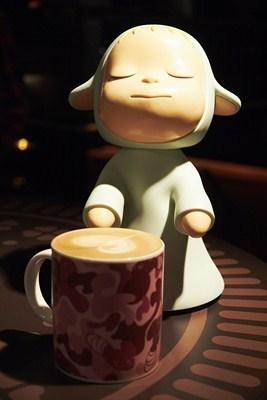 後巷咖啡夢 五月天阿信Stayreal café請大師加持