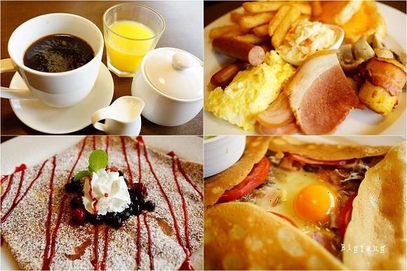 *週三來吃喝:[台北] 東區 Butter法式輕食 享受法式優雅