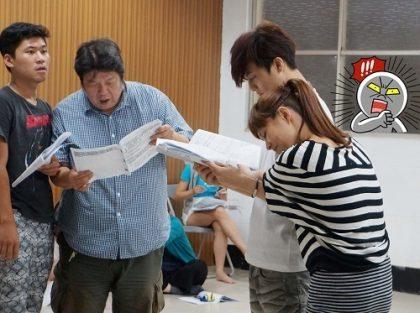 活動/大紅帽舞台劇送神秘好禮-已結束