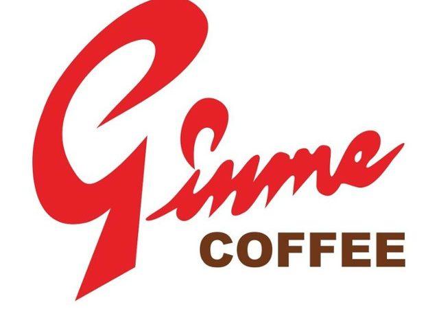 Gimme 自家烘培咖啡
