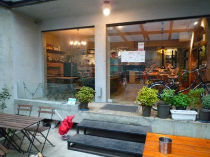 Loft Cafe and Bistro