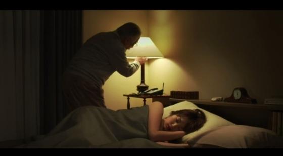 8.9《像戀人一樣》中文預告 坎城影展競賽片