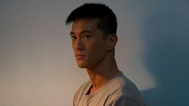詮釋與自己外表有極大反差的自信的男生 – 鍾承翰
