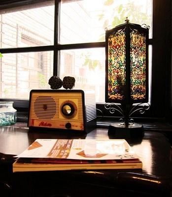 停格美好時光 在蔡明亮「咖啡走廊」追記憶