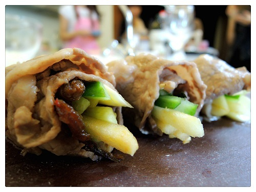 美魔女廚房(四)夏日清爽餐:和風烏龍麵+牛肉捲+燙秋葵