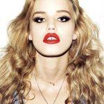好萊塢流行「牙鑲鑽」牙縫女星出頭天