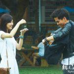 小婕(韓雨潔 飾)的校園生活盡在台灣最美校園 – 中正大學