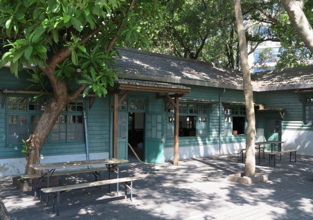 「閱樂書店」正式進駐松山菸廠育嬰房