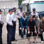 盼望出來還是能迎向陽光─臺南監獄