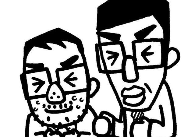 11/12 笑太夫漫才集團正港ㄟ好笑《達康.come笑現場》