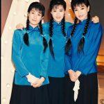 瓊瑤浪漫故事-《三朵花》