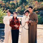 瓊瑤浪漫故事-《啞妻》