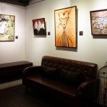 探索「Empress Café」 親近藝術就在生活中