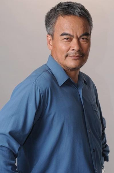 獨家專訪林慶台:《看見台灣》「不貪心」生活哲學
