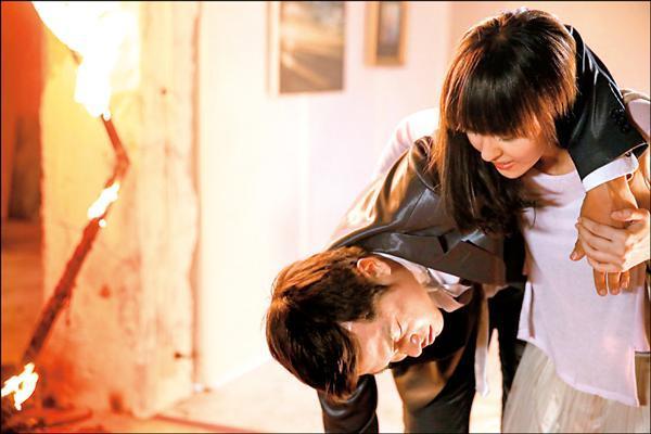 小隆女話戲劇~想《回到愛以前》土地公:你掉金斧頭或銀斧頭?