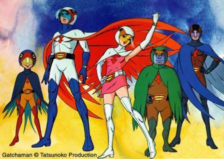 我愛科學小飛俠!「鐵雄」齊柏林披著斗篷上青天