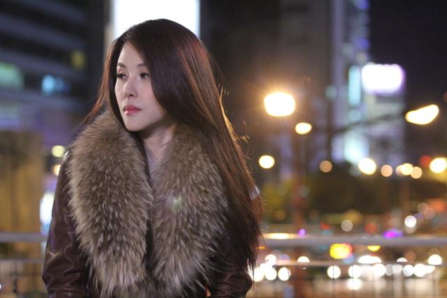 丁安琪/穆熙妍飾