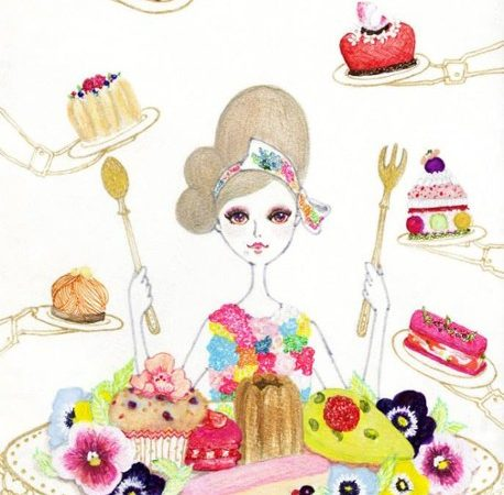 It's Dessert Time!