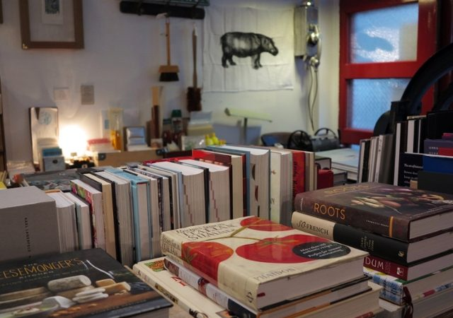 全台書店動起來! 40支影像找回你和書的往日情