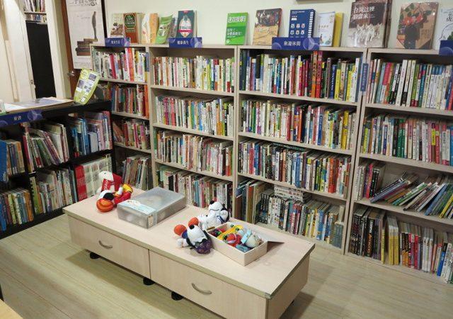 家庭主婦轉戰書店 「永樂座」開創第二人生舞台