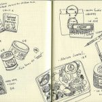 Sketch-small items