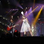 蔡依林『2015 Play世界巡迴演唱會』 嘉賓『搖滾天團』五月天壓軸踩場