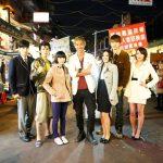 宏正、偉晉、寒合演新戲《GTO TAIWAN》!