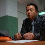 「在徒勞無功裡享受幸福」-專訪《築巢人》導演沈可尚(下)