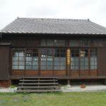 木造日式平房飄書香 「閱樂書店」紮根宜蘭頭城