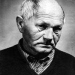 捷克小說家─博胡米爾 · 赫拉巴爾(Bohumil Hrabal)