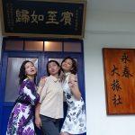 小隆女話戲劇~《在河左岸》 台北夢的美麗與哀愁