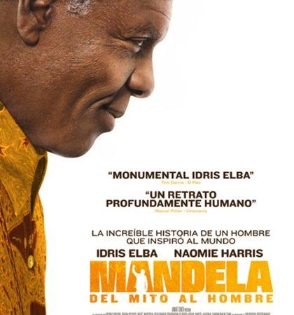 Fanily爆報/看曼德拉的故事 喝公平正義咖啡