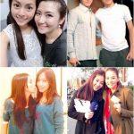 不只劉香慈的妹妹正 藝人基因好到沒天理啦!